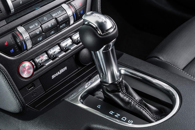 Ford emplaca 500 unidades do Mustang no Brasil