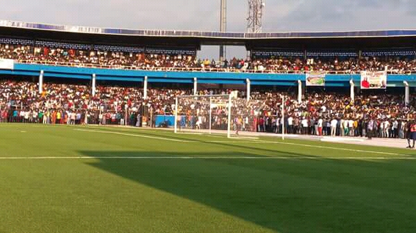 THE NEW ENYIMBA INT'L STADIUM: A STATEMENT IN IKPEAZU'S SOPHISTICATION