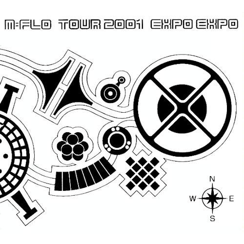 Download m-flo tour 2001 EXPO EXPO Flac, Lossless, Hi-res, Aac m4a, mp3, rar/zip