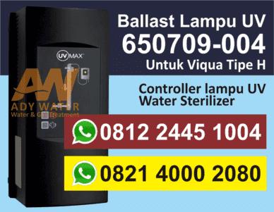 Ballast untuk Lampu UV Viqua/Sterilight H