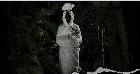 Asal Usul Hantu Pocong: Menurut Banyak Kisah yang Beredar