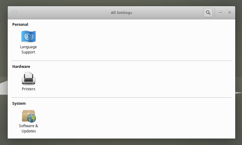 Use GNOME 3 18+ Google Drive Integration Feature In Unity