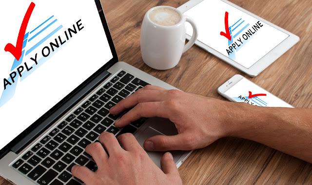 Web Pencarian Kerja Online Terbaru