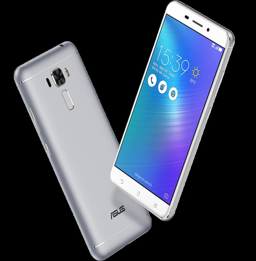 ASUS Zenvolution PH ZenFone 3 Series Launch