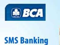 Cara Daftar Sms Banking BCA dan Contoh Penggunaan