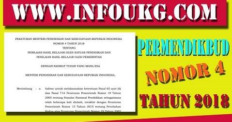 Image Result For Download Permendikbud Penilaian Hasil Belajar