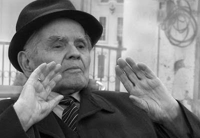 Έξι χρόνια χωρίς τον Θεσπρωτό δημοσιογράφο, συγγραφέα και ποιητή Γιάννη Σάρρα