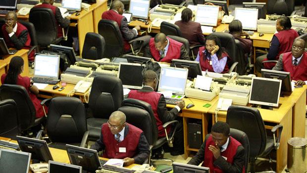 Image result for Nigerian equities loss