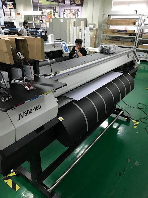 Mimaki JV300-160