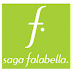 5 VENDEDORES(AS) SAGA FALABELLA- Full y Part Time