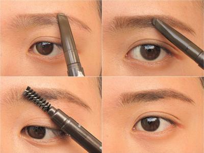 Kursus Makeup Membentuk Alis Cantik Cepat Ala Miss Diann