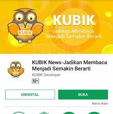 Pulsa gratis dari kubik news