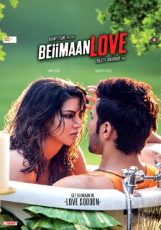 Beiimaan Love 2016 Movie Free Download HD thumbnail