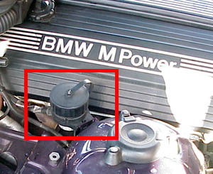 Were Is My Diagnostics Port Bmw E36 E34 E32