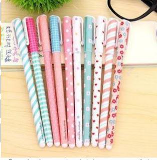 bolígrafos colores amazon