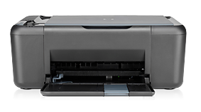 HP Deskjet F2430 Download Printer Driver