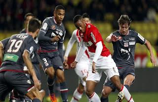 موعد مباراة موناكو وليون اليوم الاحد 16-12-2018 في الدوري الفرنسي