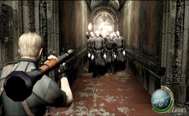 Resident Evil 4 Free Download For PC