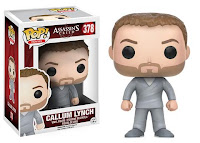Funko Pop! Callum Lynch