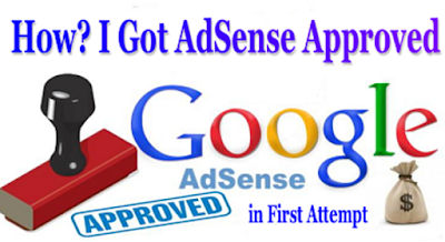 How To Approve Google AdSense Account Fully in 2016