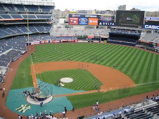 New Yankees Stadium