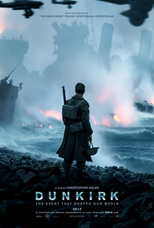 Nonton Film Dunkirk (2017)