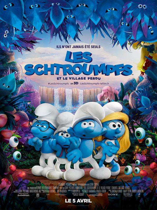 DVDRIP SCHTROUMPFS GRATUIT TÉLÉCHARGER LE LES FILM