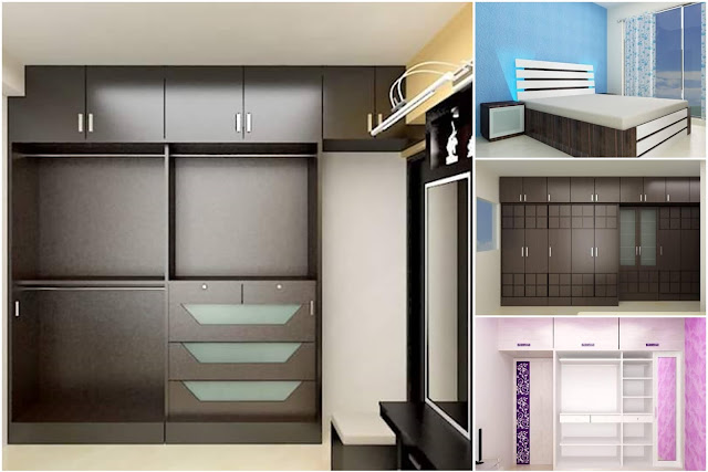 Bedroom Closet Designs Will Make You Get Rid Of Mobility Among The Workshops