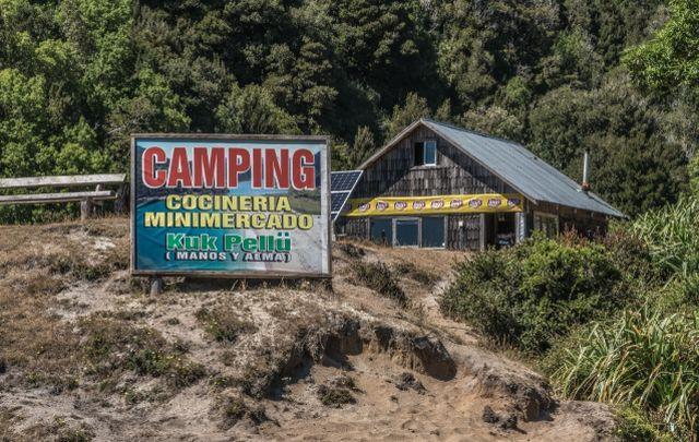 Positivo balance de turismo sustentable en caletas Cóndor y Huellelhue