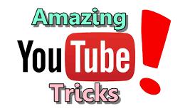 Youtube Ki Kuch Amazing Tricks in hindi Jiske Bare Me Aap Nahi Jante