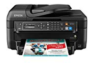 Epson WF-2750 Printer Driver Download