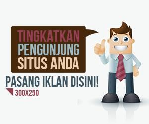 Iklan Blog