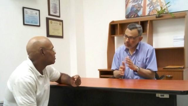 Edinson Martinez: Llegó la hora de la reivindicación de la Costa Oriental del Lago