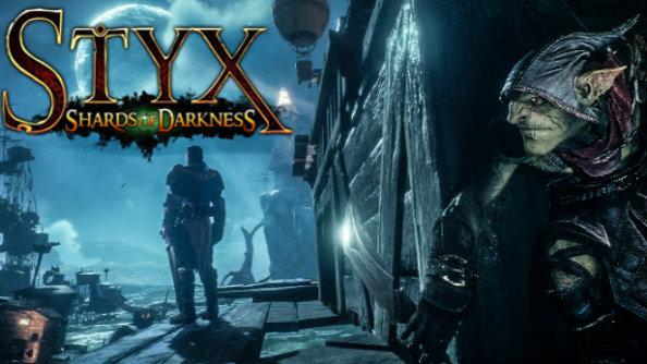 Styx: Shards of Darkness (Region Free) PC Screenshots #1