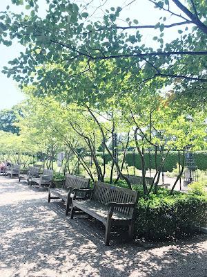 rideau hall garden, ottawa travel, family travel ottawa