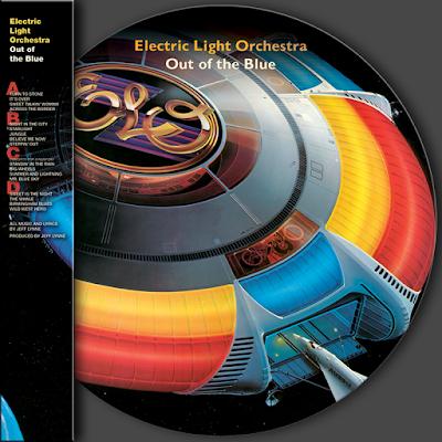 Resultado de imagem para Electric Light Orchestra anuncia edição especial de um de seus melhores discos