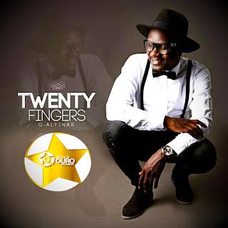 Twenty fingers - Te Amo Mais (Geração De Ouro)