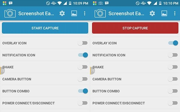 Cara Cepat Screenshot pada HP Samsung
