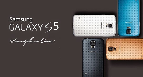 Galaxy S5 Wallet Covers to best Protect Your Smartphone
