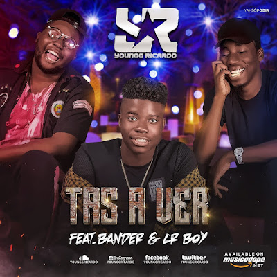 Youngg Ricardo feat. Bander & Cr Boy - Tas A Ver (2018) [Download]