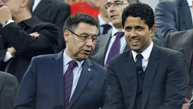 Le Barça encore prêt à doubler le PSG pour une de ses cibles prioritaires