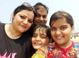 Swasti Nitya Family Husband Son Daughter Father Mother Age Height Biography Profile Wedding Photos
