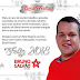 Vereador Bruno Galvão deseja Feliz Natal