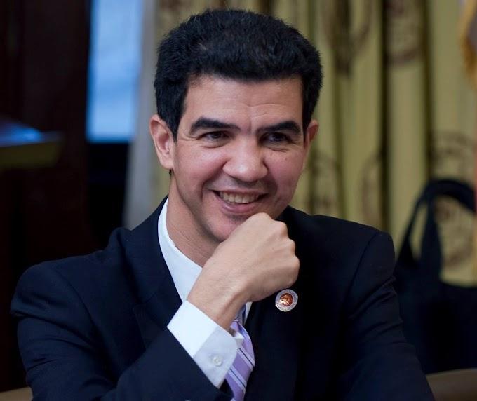 Concejal dominicano pide cambio total en sistema de trenes después de accidente que dejó 39 heridos