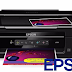 Install Wireless/Wifi pada Printer Epson L355 Tanpa CD
