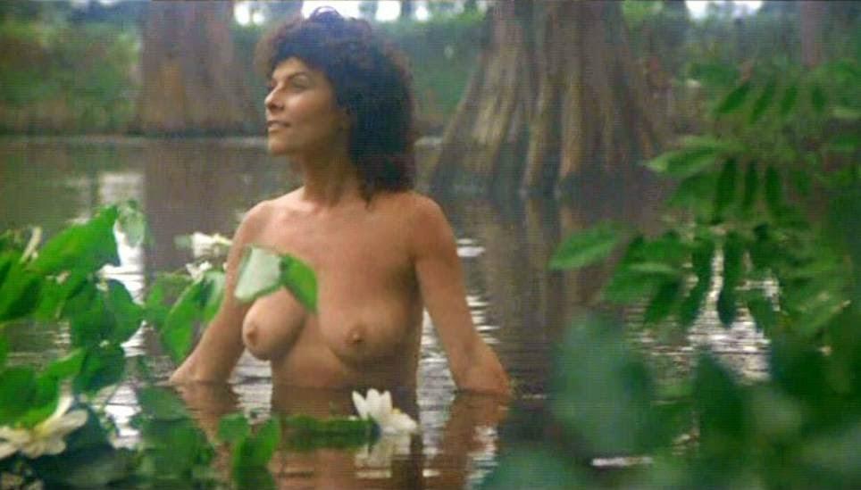 Adrien Barbeau Nude 49