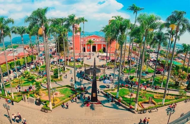 Coscomatepec, Veracruz