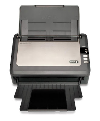 Xerox DocuMate 3125 Driver Download