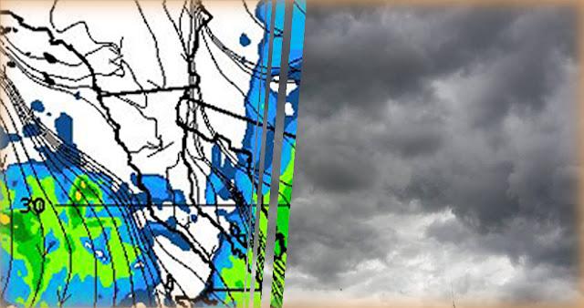 clima, vientos, nublado
