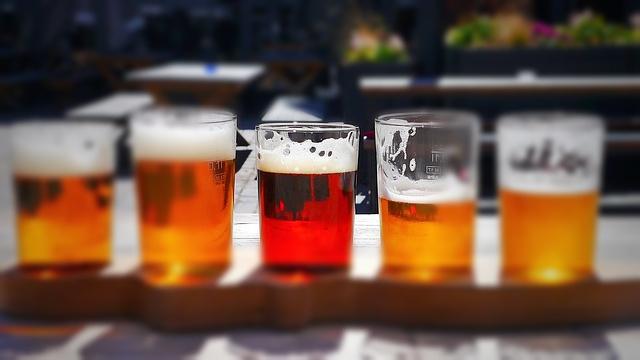 5 Minuman Bir Halal Tanpa Mengandung Alkohol